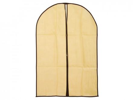 Чехол для одежды спанбонд 60х90см