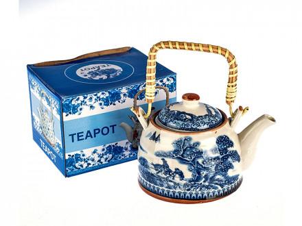 Чайник керам заварочный 500мл