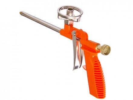 Пистолет для монтажной пены пластик