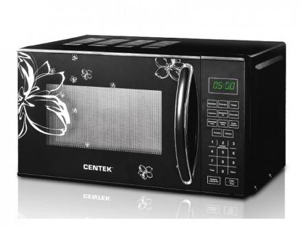 Микроволновая печь CT-1579 CENTEK