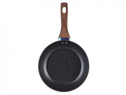 Сковорода с каменным  покрытием ekonom 20cm