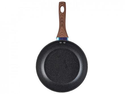 Сковорода с каменным покрытием ekonom 26cm
