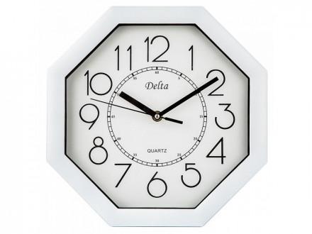 Часы настенные DT-0093 DELTA