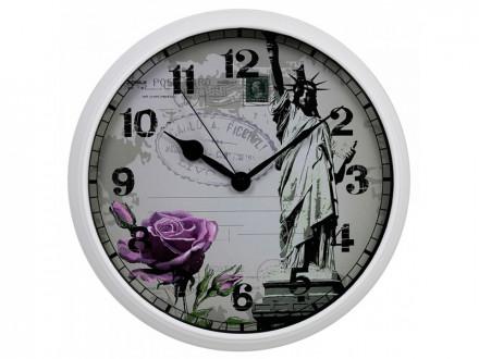 Часы настенные DELTA DT-0028