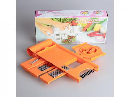 Мультитёрка пластик для овощей ha1122