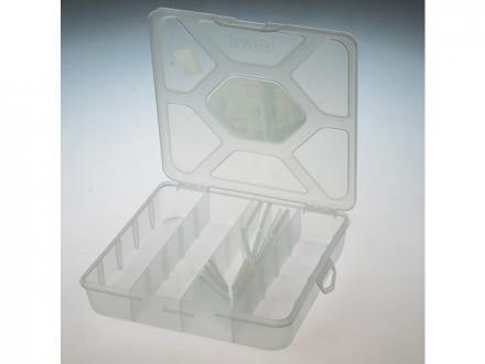 Коробка рыболовная средняя