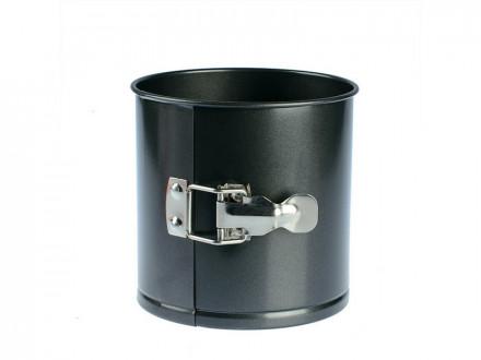 Форма для выпечки металлический разъемная кулич
