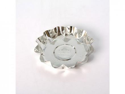 Форма для выпечки печенья d-96мм н20мм