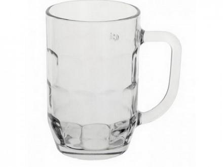 Кружка для пива 0,5л альтон