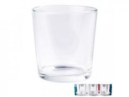 Набор стаканов 6шт 250мл ода