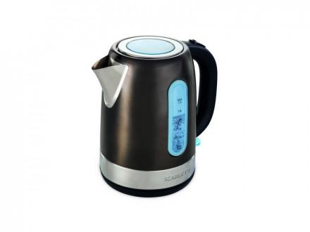 Чайник SCARLETT SC-EK 21 S39